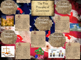 The five principles of government
