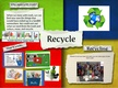 Recycling Project thumbnail