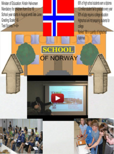 Education in Norway
