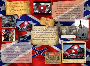 The Confederate Flag Controversy