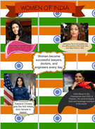 Women of India's thumbnail