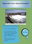 Ms. Fauver's Hydropower Poster's thumbnail