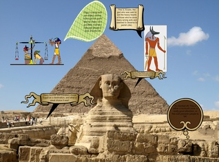 Wonders of Egypt