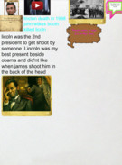 history about Abraham lincoln 4/30/13's thumbnail