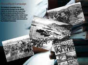 The Gallipoli Campaign's thumbnail
