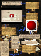 The History Of Archimedes's thumbnail