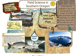 Field Science in Southern Oregon