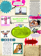 Benefits of Physical Exercise's thumbnail