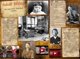a study on adolf hitler the most evil leader of the 20th century Mussolini and hitler, most influential dictators of the 20th century it was debated whether adolf hitler and benito mussolini , responsible for world war ii, the holocaust , and the second italo-ethiopian war , should have been made persons of the century for their influence in politics.