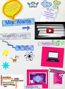 Mrs. Alanis Elementary Computer Technology Timberwilde 's thumbnail