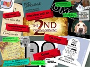 Commandment Project SCRIPTURE 2014's thumbnail
