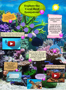 Explore the Coral Reef Ecosystem!' thumbnail